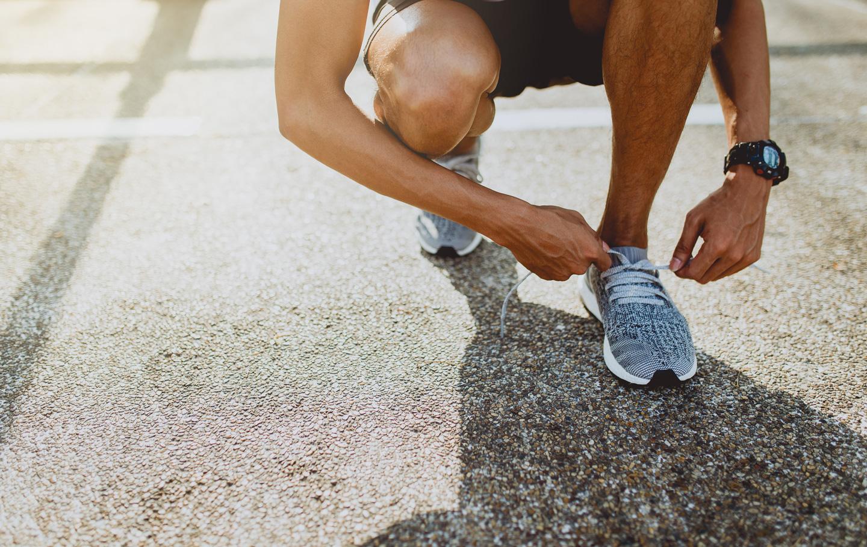 3 regole per prepararsi alla corsa: chi ben comincia…